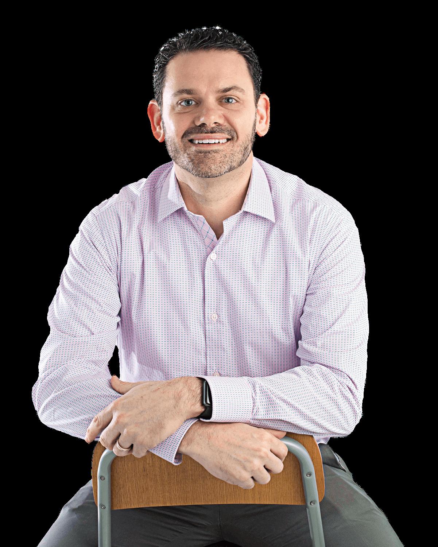 Chris Dyer - Remote Leadership Expert