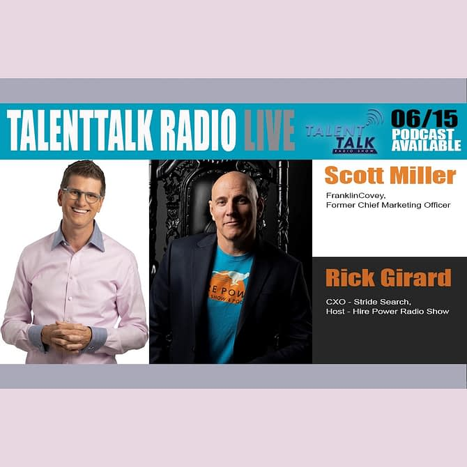 Scott Miller and Rick Girard 06/15/2021