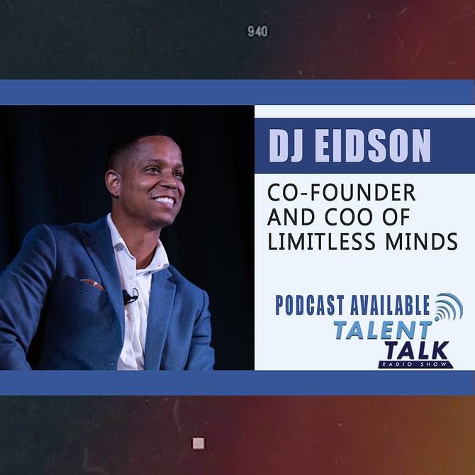 DJ Eidson 07/20/2021