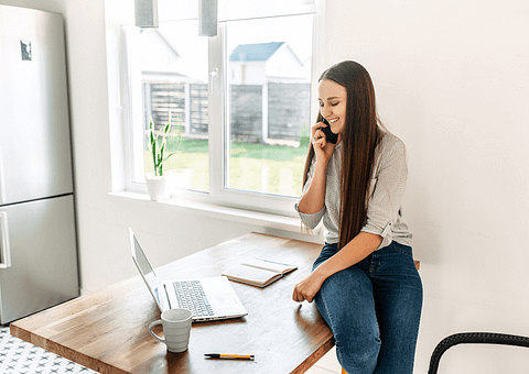 The Global Impact of Remote Work