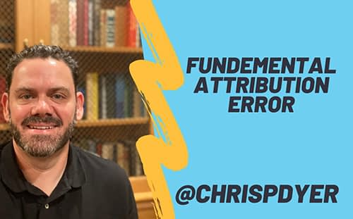 Fundamental Attribution