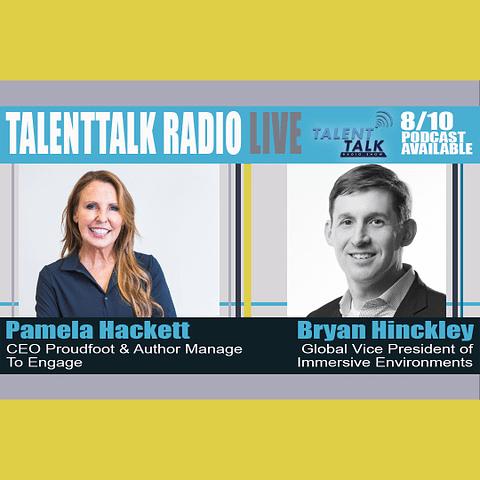 Pamela Hackett and Bryan Hinckley 08/10/2021