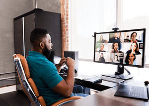 How to Maximize Remote Productivity